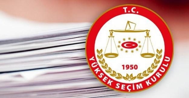 YSK'dan Yeni Maltepe Kararı: Hakim Tek Başına Karar Alamayacak
