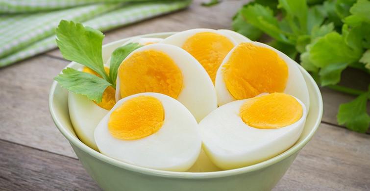 Yumurta Yemenin Faydaları Nelerdir?