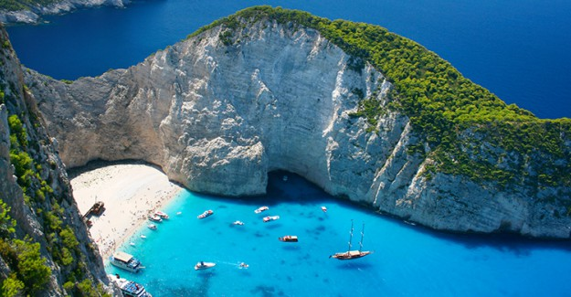 Yunan Adaları İçin Vize Gerekli mi?