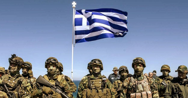 Yunanistan Alarma Geçti: Türklerden Çok Gerideyiz