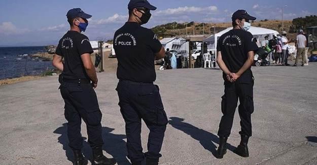 Yunanistan, Sığınmacılara Karşı Gözetim Sistemi Kuruyor
