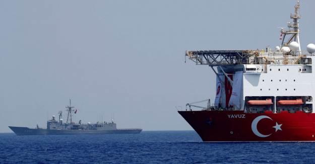 Yunanistan: Türkiye ile Doğu Akdeniz Görüşmeleri Tekrar Başlayabilir