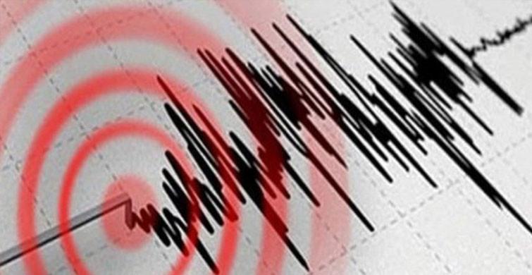Yunanistan'da Deprem Paniği