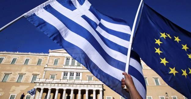 Yunanistan'dan AB'ye Acil Toplantı Çağrısı!