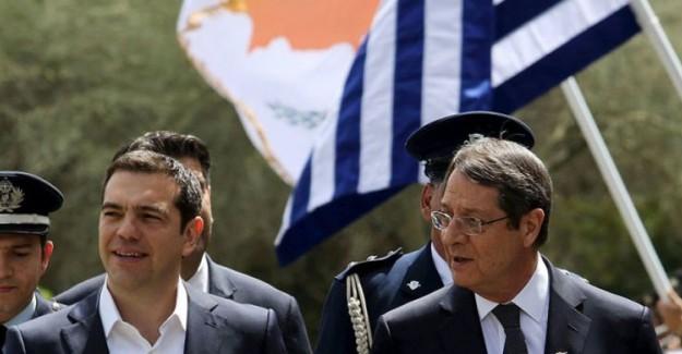 Yunanistan'dan Küstah Türkiye Açıklaması!