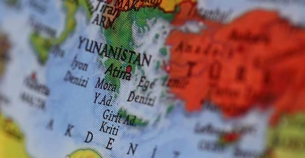 Yunanistan'dan Türkiye'ye 'Deniz Yetki Alanlarının Belirlenmesi' Çağrısı