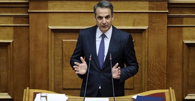 Yunanistan'dan Türkiye'ye 'Gelin Konuşalım' Çağrısı