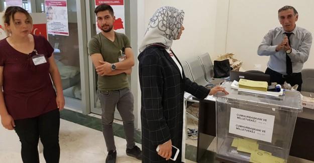 Yurt Dışı Seçim Sonuçları 2018 - Ülkelere Göre Partilerin Oy Oranları
