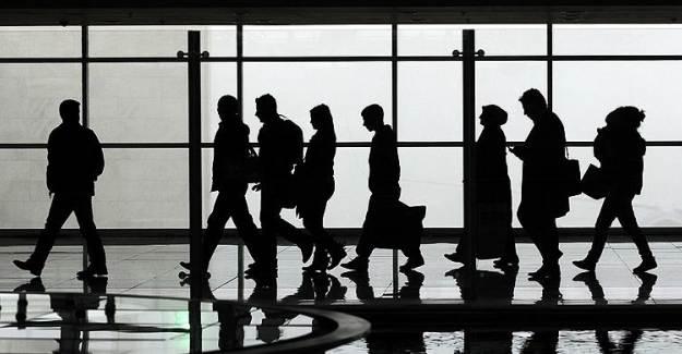 Yurt Dışından Gelen Vakalarda Virüs Sayısı Daha Az