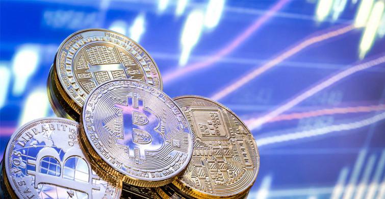Yüzde 10 Değer Kaybetti! Bitcoin Düşüş Yaşamaya Devam Ediyor