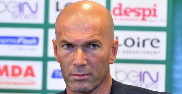 Zidane Müslüman Mı? Zidane Kimdir?
