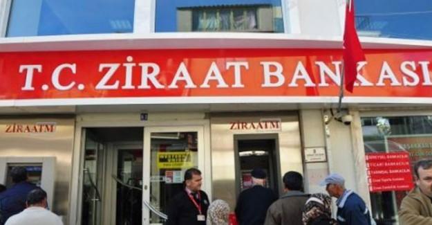 Ziraat Bankası Memur Alımı
