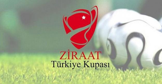 Ziraat Türkiye Kupası 3. Turunda İlk Gün Karşılaşmaları Tamamlandı!