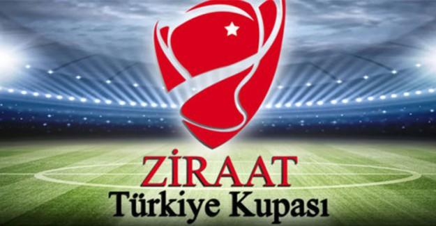 Ziraat Türkiye Kupası'nda 3. Tur Kura Çekimi Tarihi Belli Oldu!