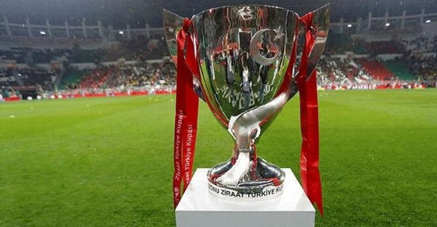 Ziraat Türkiye Kupası'nda Son 16 Turu'na Yükselen Takımlar