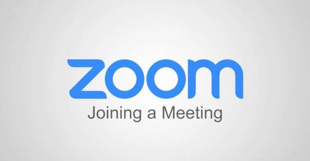 Zoom Canlı Derse Nasıl Girilir?