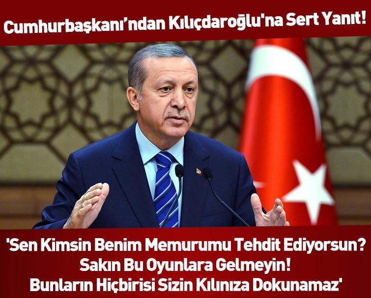 Cumhurbaşkanı Recep Tayyip Erdoğan, AK Parti Eskişehir İl Danışma Toplantısı'nda Esti Gürledi!