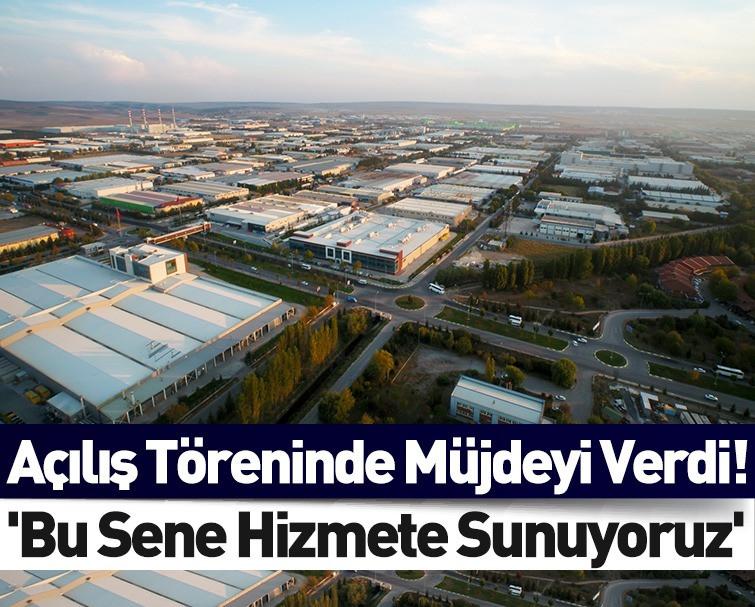 Cumhurbaşkanı Recep Tayyip Erdoğan'dan Önemli Açıklama! Avrupa'nın Üssü Olacağız