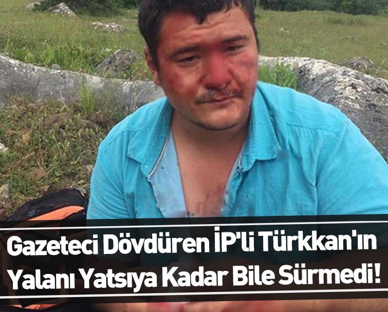 Dövdürülen Gazeteci Mustafa Uslu, Meral Akşener'i Yalanladı