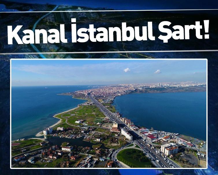 Kanal İstanbul'un Önemi!