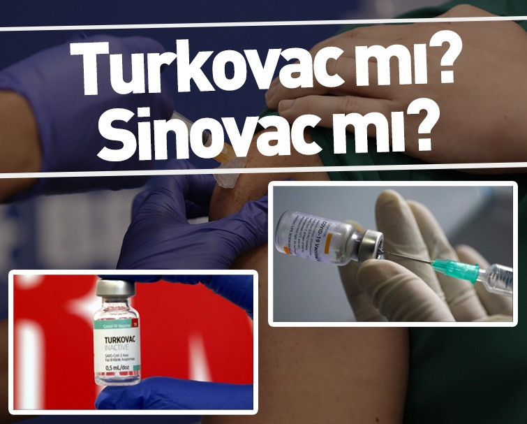 Turkovac, Sinovac Aşısı Kadar Etkili Olacak!