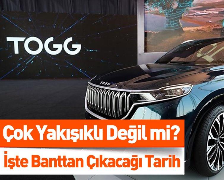 Yerli Otomobil TOGG'da Gelişmelere Devam! 2022'nin Son Çeyreğinde Banttan İnecek