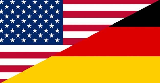 ABD ile Almanya'nın Büyüme Yarışı!