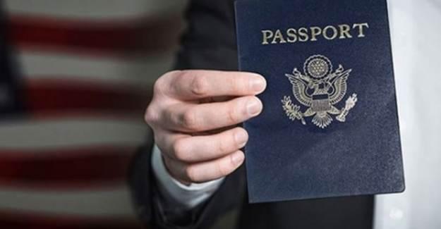 ABD, Türkiye'ye Vize İşlemlerini Kapattı!