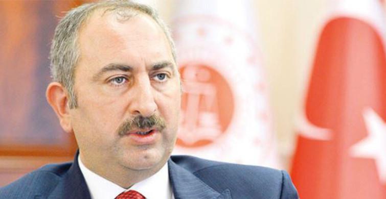 Adalet Bakanı Gül'den WhatsApp Açıklaması!