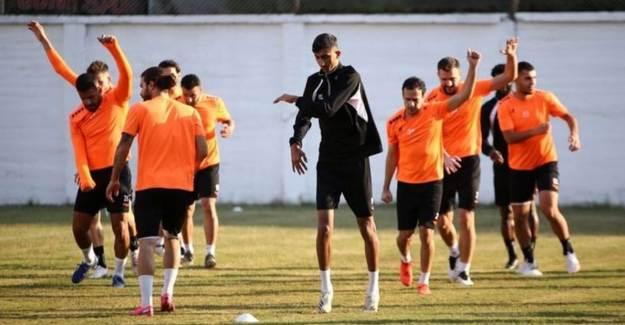 Adanaspor'da Korkutan Vaka Sayısı