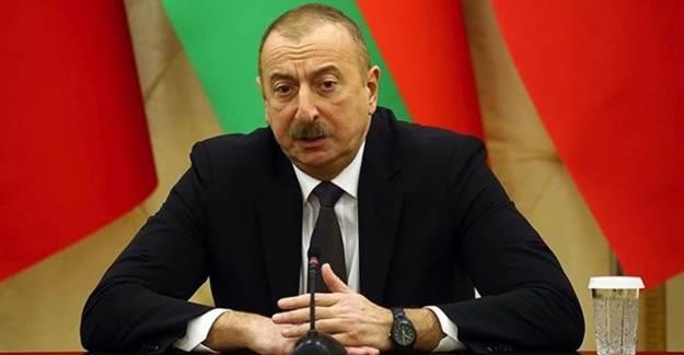 Aliyev Açıkladı: Listesi Bende Var!