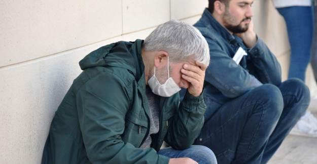Antalya'da Oğlu Öldürülen Baba: Oğlumu Parası İçin Öldürmüşler