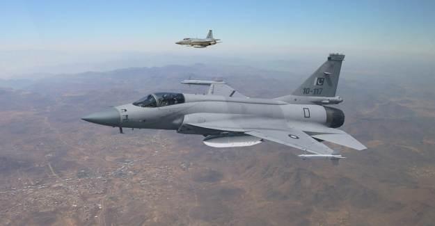 Arjantin Rus Yerine Çin Savaş Uçağı Almaya Karar Verdi