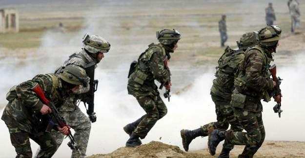 Azerbaycan Önemli Arazileri Kurtardı, Ermenistan Cepheden Kaçtı