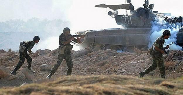 Azerbaycan'dan Turan Taktiği! Ermenistan Neye Uğradığını Şaşırdı