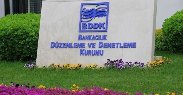 BDDK'dan Yeni Normalleşme Adımı: Aktif Rasyosu Düzenlemesi Kaldırıldı