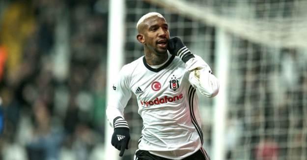 Beşiktaşlıları Heyecanlandıran Talisca Açıklaması!