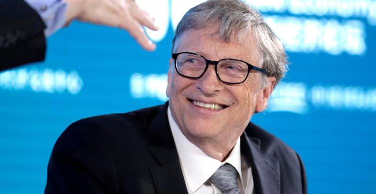 Bill Gates İnsanlara Çip Takılacağı İddialarını Cevapladı