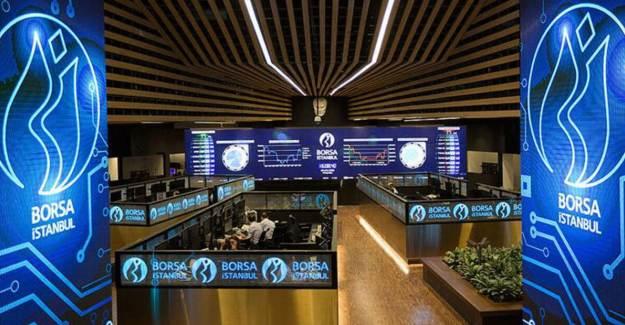 Borsa İstanbul'da İşlemler Tamamlandı