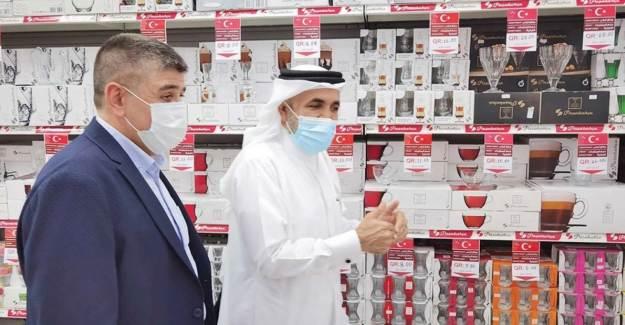 Boykottaki Suudi Arabistan'a İhracat, Nasıl Arttı?