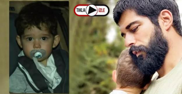 Burak Özçivit: Yıldız Deyince Aklıma Karan Geliyor