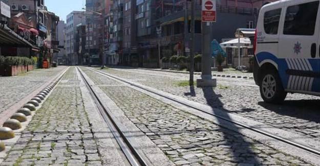 Bursa Valiliğinden Sokağa Çıkma Yasağı Açıklaması