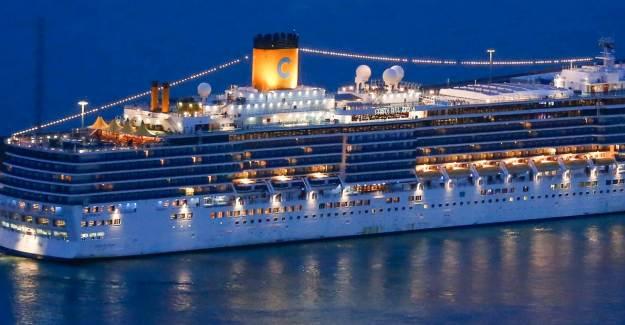 Cruise Gemiler Hurdada, Oteller Sırada!