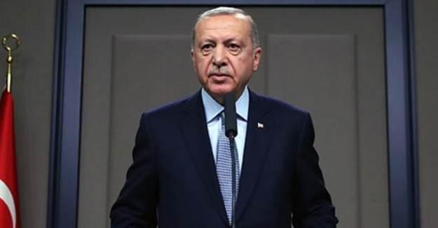 Cumhurbaşkanı Erdoğan'dan Kritik Açıklamalar