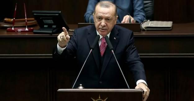 Cumhurbaşkanı Erdoğan: Paranızı ve Altınlarınızı Sisteme Dahil Edin