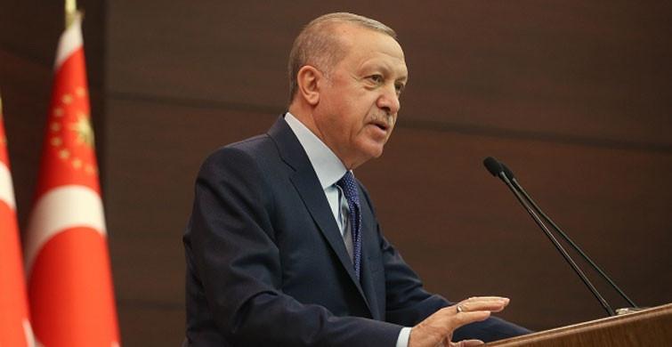 Cumhurbaşkanı Erdoğan 'Restoranlar Ne Zaman Açılacak?' Sorusunu Yanıtladı
