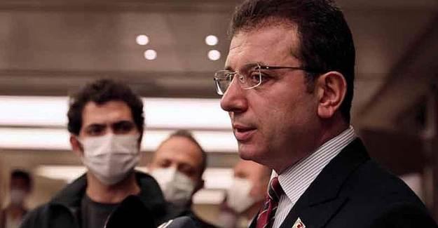 EGM'den İmamoğlu'na Suikast Girişimi Açıklaması