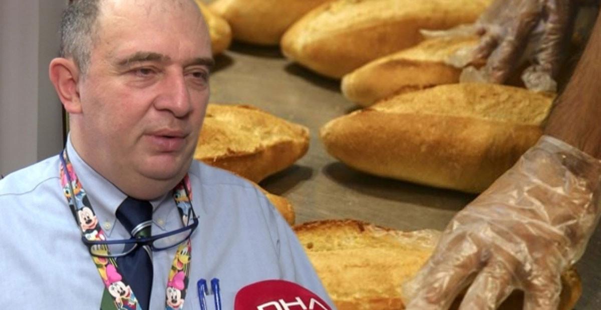 Ekmekten Koronavirüs Bulaşır mı? Koronavirüs Gıdadan Bulaşır mı?