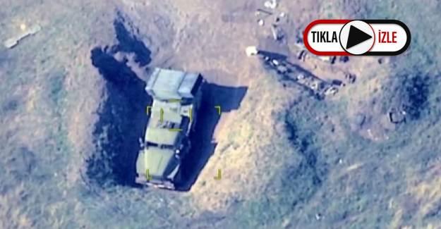 Ermenistan, NATO'ya Başvurup SİHA'ların 'Karabağ'da Kullanılmasına İzin Vermeyin' Dedi