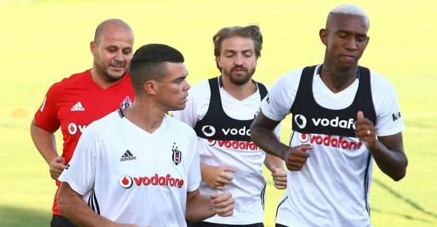 Eski Beşiktaşlı'dan Zehir Zemberek Açıklama